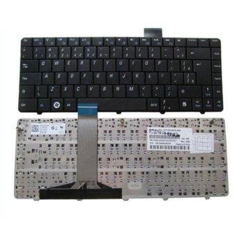 Клавиатура за лаптоп Dell, съвместима със серия Inspiron 11Z Mini 10 1110, US/UK image