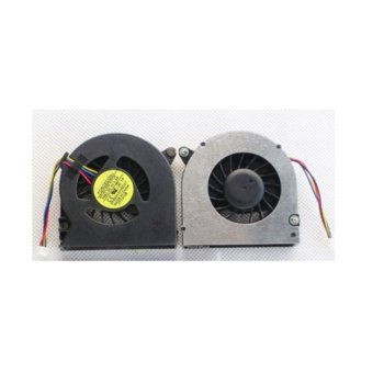 Вентилатор за лаптоп, HP 6530B 6535B 6730B 6735B (4 pin) image