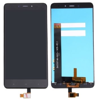 LCD with touch for Xiaomi Redmi Note 4 Black product