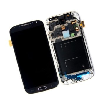 LCD For Samsung Galaxy i9500 S4 Black product