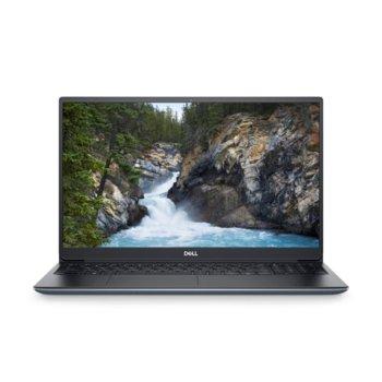 "Лаптоп Dell Vostro 5590 (N5108PVN5590EMEA01_2005)(сребрист), четириядрен Comet Lake Intel Core i7-10510U 1.8/4.8 GHz, 15.6"" (39.62 cm) Full HD Anti-Glare Display & GF MX250 2GB, (HDMI), 8GB DDR4, 512GB SSD, 1x USB 3.1 Gen 1 Type C, Windows 10 Pro image"