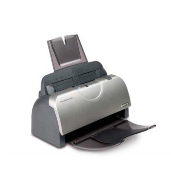 Скенер Xerox Documate 152i, 600 x 600 dpi, A4, двустранно сканиране, USB image