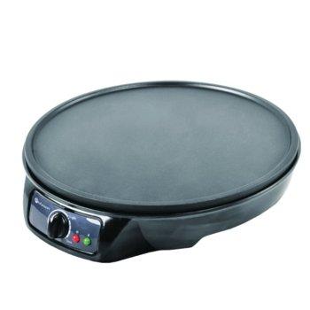 Уред за палачинки Rohnson R-2201, диаметър на плочата: 30 см, 1000 W, черен image