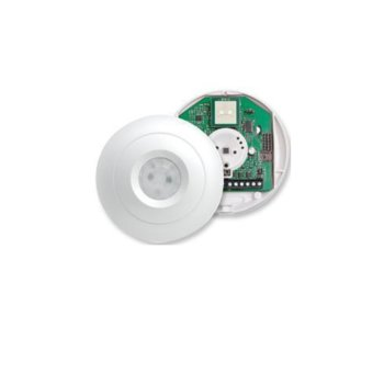 Детектор за движение (PIR) Elite AM360DT, таванен детектор с четворен, двойна технология за детекция, активен IR Anti Masking image