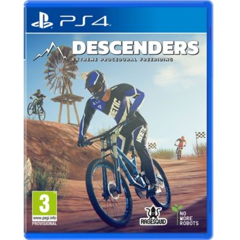 Descenders PS4 product