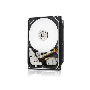 """Твърд диск 10TB HGST Ultrastar He10, SAS 12Gb/s, 7200 rpm, 256 MB, 3.5"""" (8.89 cm) image"""