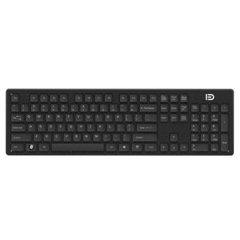 Клавиатура D K3 Безжична Син product