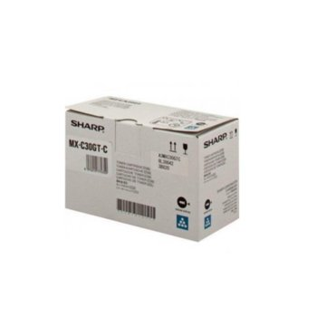 Sharp (MXC30GTC) Cyan product