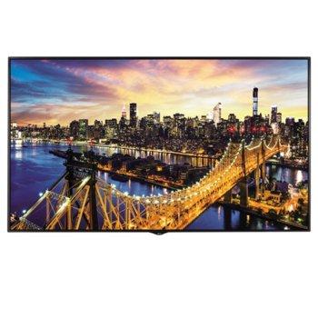 """Публичен дисплей LG 98LS95D, 98""""(248.92 cm), UHD LED, HDMI, DisplayPort, DVI-D, USB image"""