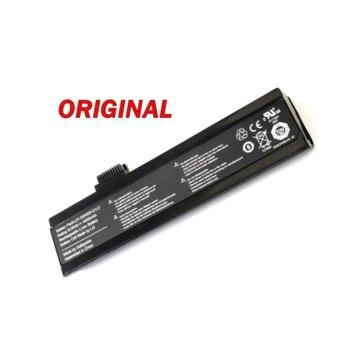 Батерия (оригинална) Advent 6000, съвместима с 6301/7114/8111/K100/Uniwill L50/L51, 6cell, 10.8V, 4400mAh image