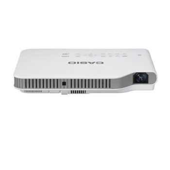 Casio XJ- A257 Laser LED projector product
