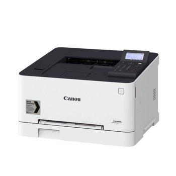 Лазерен принтер Canon i-SENSYS LBP623Cdw, цветен, 600 x 600 dpi, 21 стр/мин, LAN, Wi-Fi, A4 image