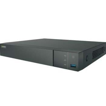 Аналогов HD (AHD) видеорекордер Q-See QTH98-C, 8 канала, H.264, SATA, 2x USB, 1x RCA, 1x HDMI, 1x VGA image