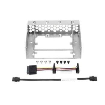 """Преходник (mounting bracket) HPE 870212-B21, за сървъри, за 2.5"""" (6.35 cm) image"""