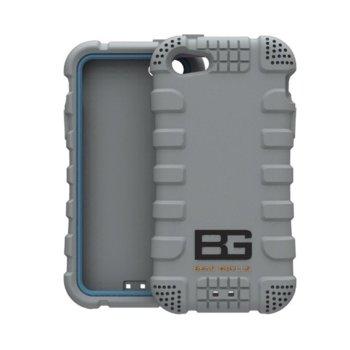 Jivo Bear Grylls Action Case (сив) product