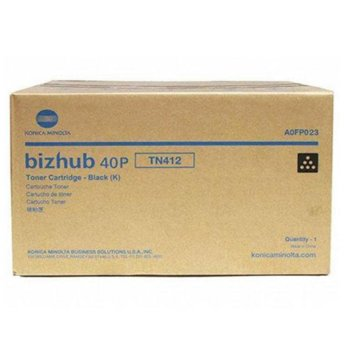 КАСЕТА ЗА KONIKA MINOLTA BIZHUB PRO 40P - Black … product