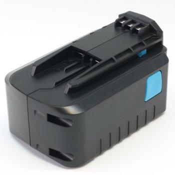 Акумулаторна батерия Festool 31845, за винтоверт, 4000mAh, 14.4V, Li-ion, 1 бр. image