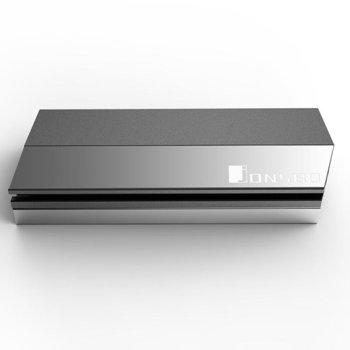 Охладител за SSD M.2 2280 Jonsbo M.2-3 Gray, сив image