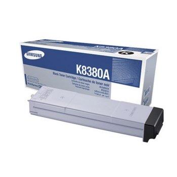 Касета за Samsung CLX-K8380A - SU584A - Black - заб.: 20000k image