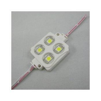 LED модул ORAX O-M4W-IP65, 0.72W, DC 12V, 72lm image
