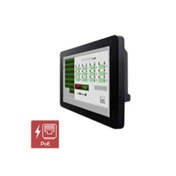 "Дисплей Winmate W10L100-PCH2-POE, тъч дисплей, 10.1"" (25.65 cm), WXGA, HDMI, VGA image"