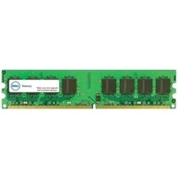 Памет 16GB DDR4 SDRAM 2666MHz, Dell Memory Upgrade AA335286, Unbuffered, 1.2V image