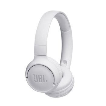 JBL T500BT WH product