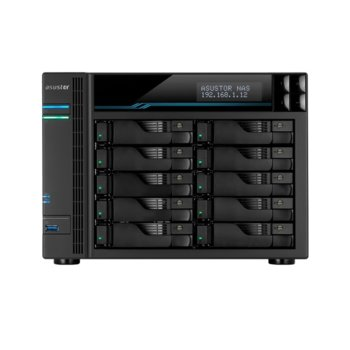 Asustor Lockerstore 10 Pro (AS7110T) product