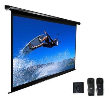 "Elite Screen 120"" VMAX120XWV2 White product"