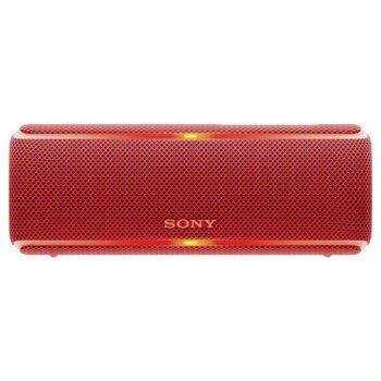 Sony SRS-XB21 Red SRSXB21R.CE7 product