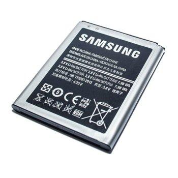 Батерия (оригинална) Samsung EB535163LU за Samsung Galaxy Grand i9080/i9082, 2100mAh/3.7V, Bulk image