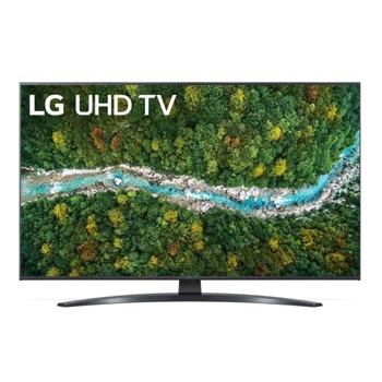 """Телевизор LG 50UP78003LB, 50"""" (127 cm) 4K/UHD LED Smart TV, HDR, DVB-T2/C/S2, LAN, Wi-Fi, Bluetooth, 2x HDMI, 1x USB image"""