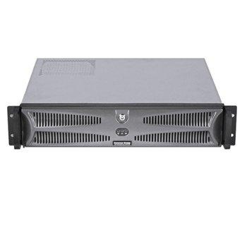 Кутия Genesys Group E238B, 2U rack-mount, без захранване image