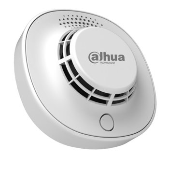 Dahua AirFly FAD122A-W Wireless Smoke Detector product