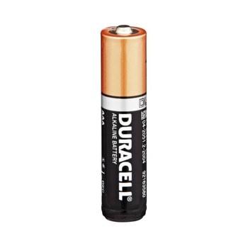 Батерии алкални Duracell Procell AAA, 1.5V, 1бр image