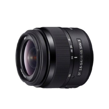 Обектив Sony SAL-1855-3, 18-55mm f/3.5-5.6, DSLR  image