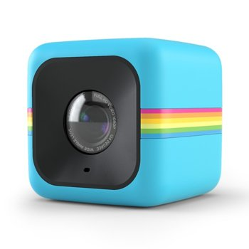 Polaroid CUBE POLC3BL Blue product