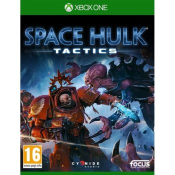 Space Hulk: Tactics Xbox One product