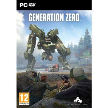 Игра Generation Zero, за PC image