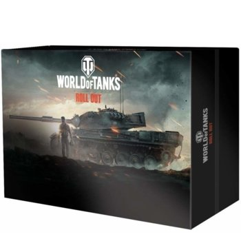 World of Tanks Collectors Edition PC product