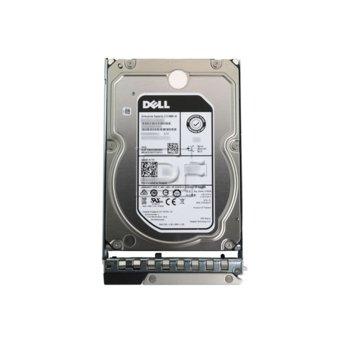 """Твърд диск 2TB Dell 400-ATKJ, SATA 6Gb/s, 7200 rpm, 3.5"""" (8.89 cm), Hot-Plug image"""