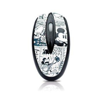 Мишка Disney Mickey Mouse Retro, оптична (800dpi), USB image