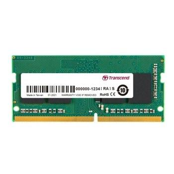 Памет 16GB DDR4 3200Mhz, SO-DIMM, Transcend JM3200HSB-16G, 1.2V image