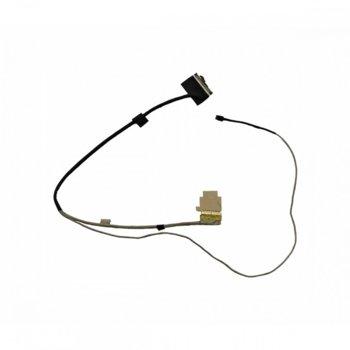 LCD кабел Asus FX503VD FX503V GL503VM Type 2 FHD eDP, 30 pin image