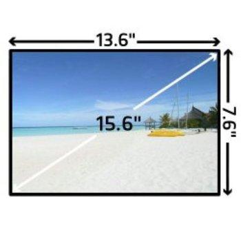 "Матрица за лаптоп LG LP156WH3 (TL)(А1), 15.6"" (39.60cm) WXGAP+, 1366 x 768, гланц image"