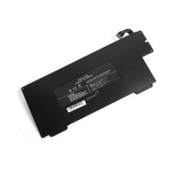 """Батерия (заместител) за лаптоп Apple, съвместима с Macbook Air 13"""" A1237 A1304 A1245, 7.2V, 5100 mAh image"""