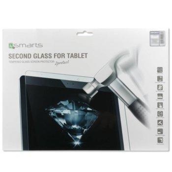 Протектор от закалено стъкло /Tempered Glass/, 4Smarts 4S493218, за Samsung Galaxy Book 12 image