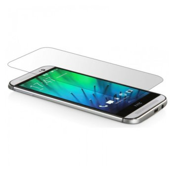 Tellur ACT00131 Tempered Glass for HTC M8 product