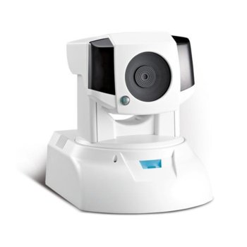 IP камера Compro CS530, VGA 30fps, 2mmо бектив, Day-Night, IR осветяване, MJPEG image