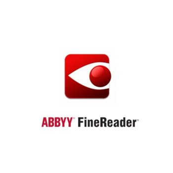 Софтуер ABBYY FineReader 15 Standard, Volume License (per seat), Perpetual, за 5-10 потребителя image